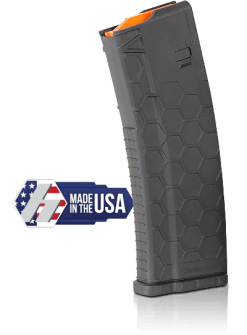 HEXMAG SERIES 1 THE NEXT EVOLUTION IN AR-15 MAGAZINES