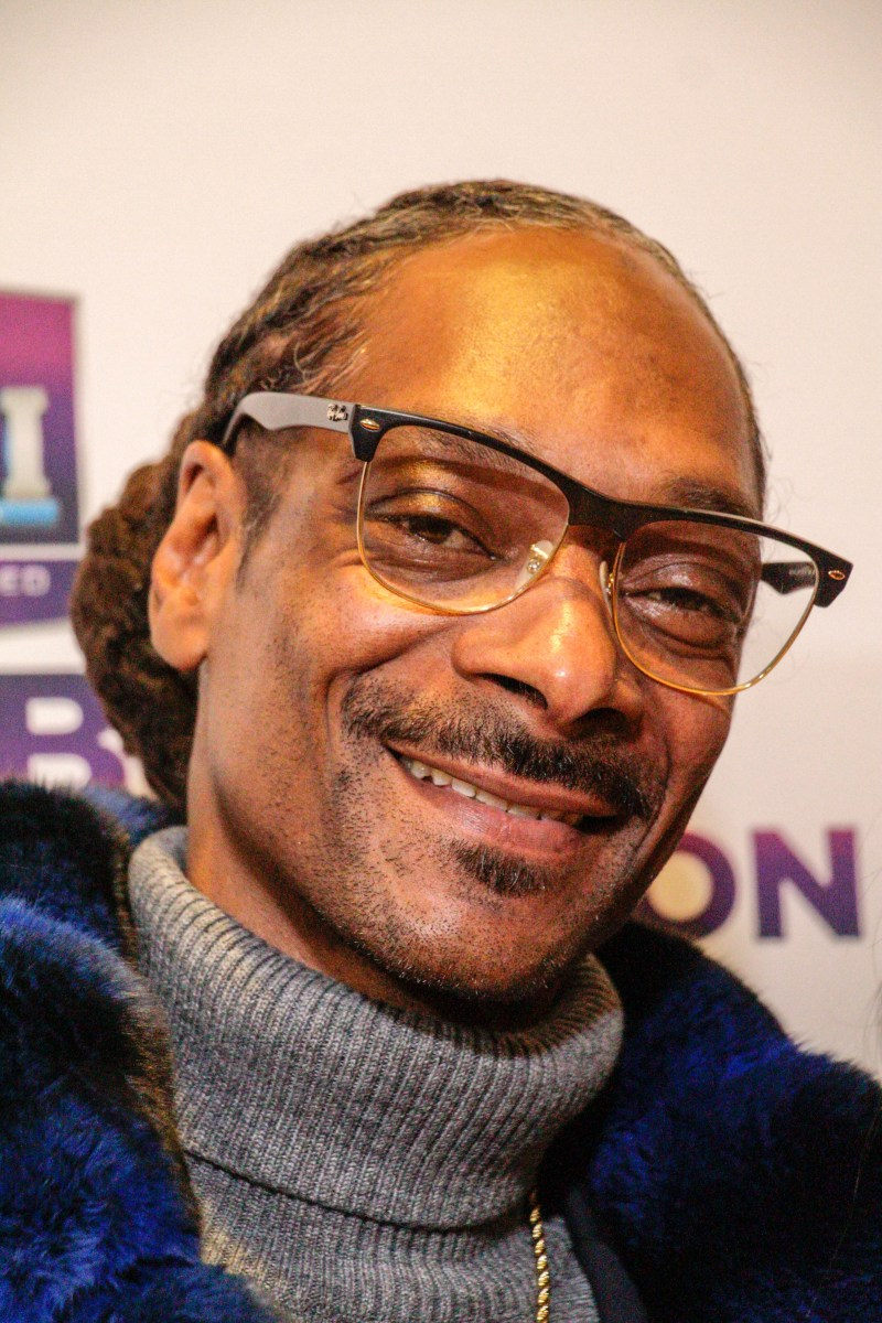 How Snoop Dogg came to Bethel