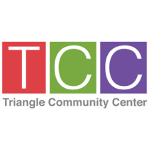 Triangle Community Center logo
