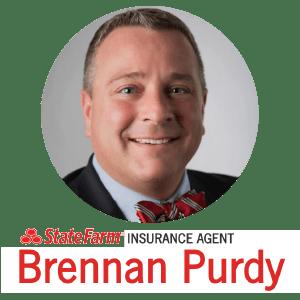 Brennan Purdy State Farm Insurance Agent