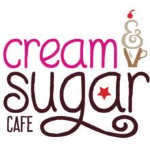 Cream and Sugar logo