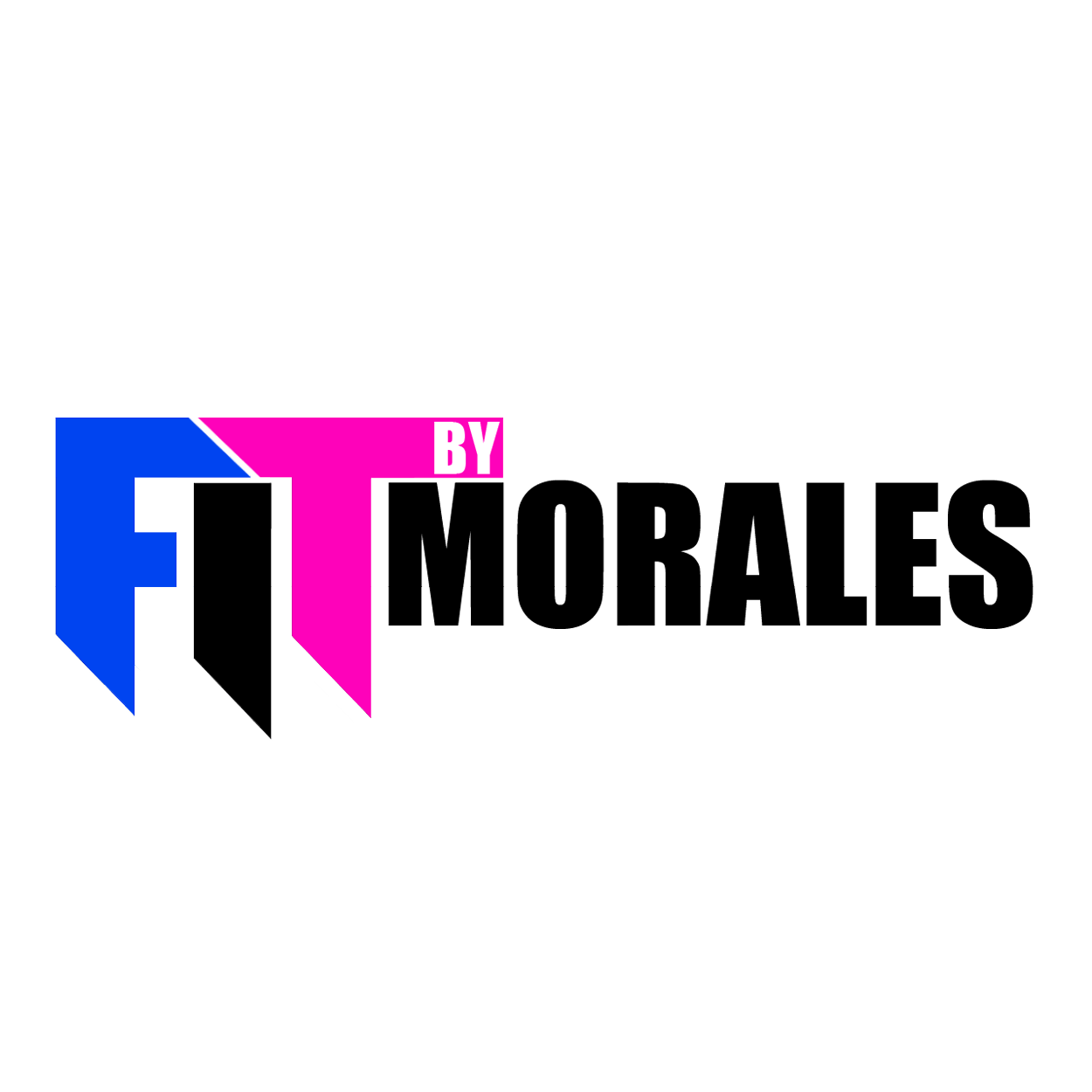 FIT by Morales logo