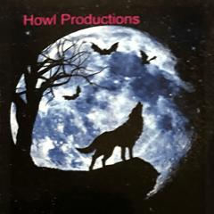 Howl Productions logo