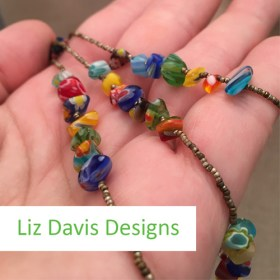 Liz Davis Designs