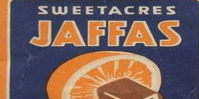 The Australian obsession with Jaffa Cakes and Lollies explained