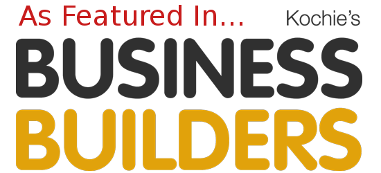 David Koche Business Bulders