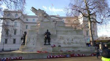 Artillery Corp Memorial