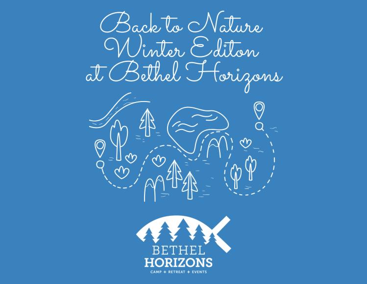 Back to Nature at Horizons