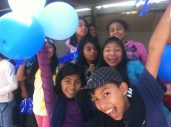 La Escuela Students