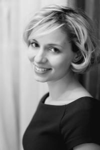 Антонина Кирнос - директор