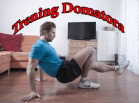 Trening Domatora