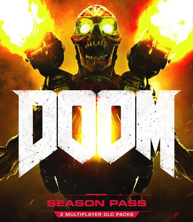 Doom 4 season pass