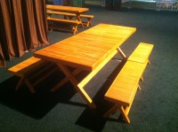 PDF Plans Redwood Picnic Table Plans Download rocking ...