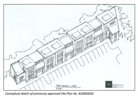Goddard School Plans New White Flint Preschool