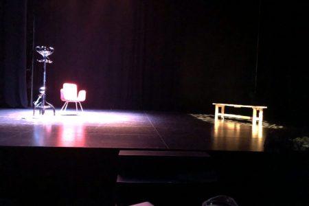 Curso Monografico Luces, impartido por Ander Fernandez, foto Beth Firmino