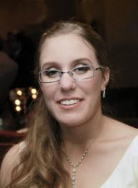 author Beth Goder