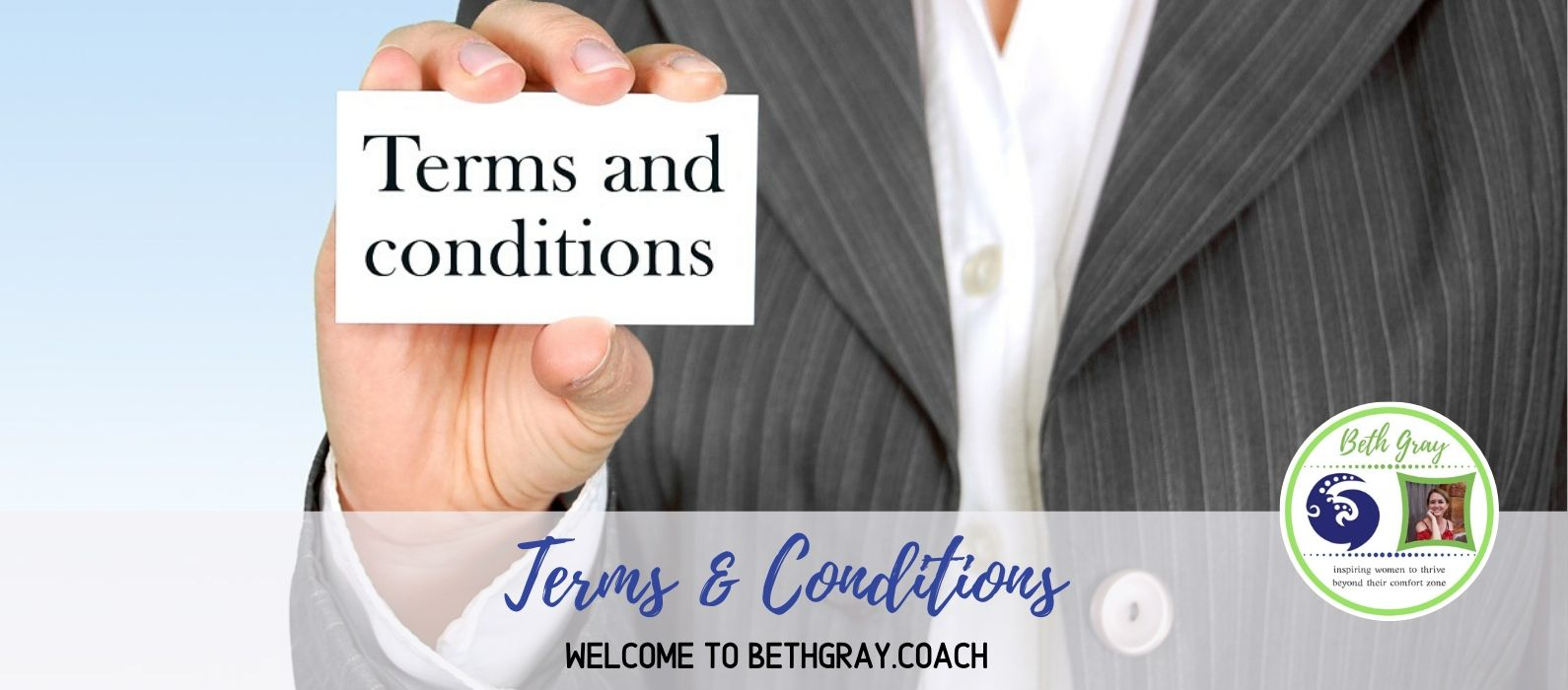 terms & conditions, website policies, disclaimer, warnings, content