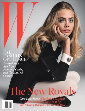 W-Oct14 -Cara Cover