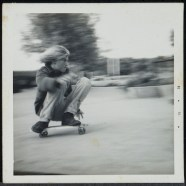Grant Brittain 1974