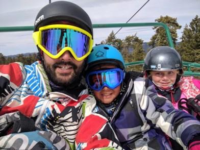 5 - Ski Lift