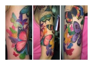 christbflies