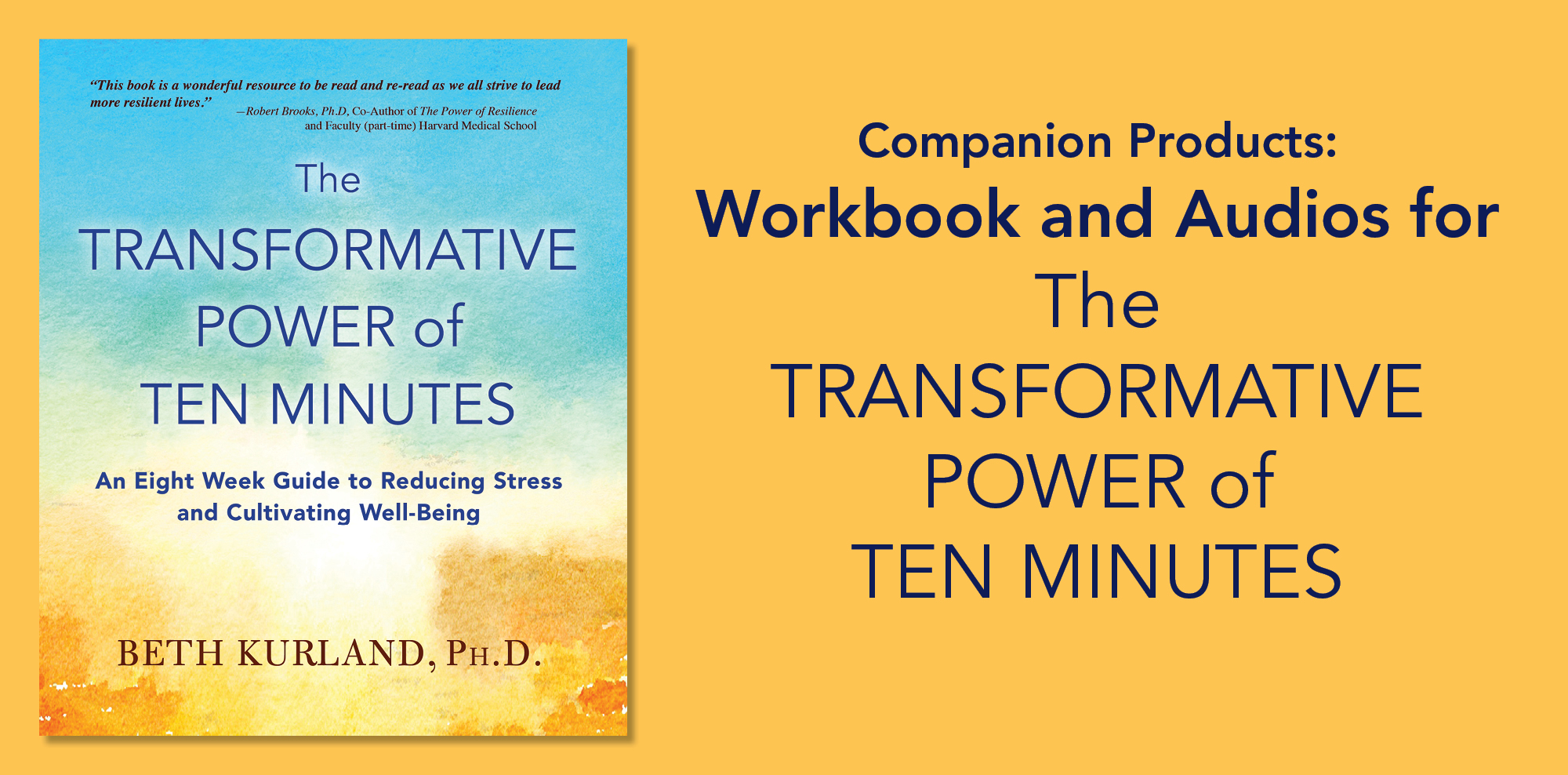 Companion Audios And Worksheets