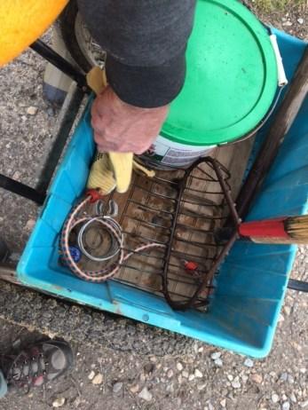 bluff-point-shellfish-rake