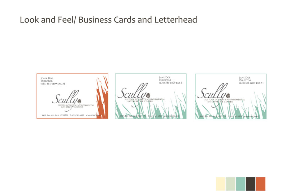 lookandfeelbusinesscards