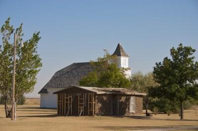 Kansas photos, sod house, Beth Partin's photos, tiny museums