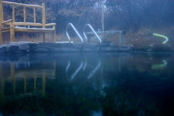 Beth Partin's photos, Valley View Hot Springs