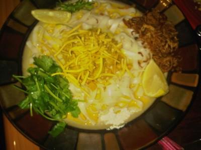 Mandalay restaurant, San Francisco restaurants