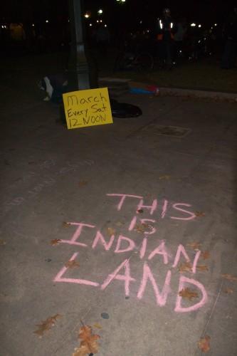 Occupy Denver, Occupy Kansas City