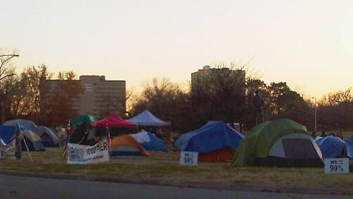 Occupy Kansas City, Occupy KC