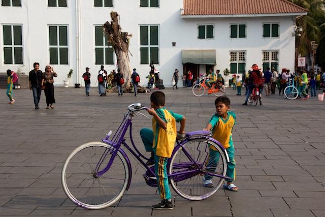 Jakarta 11