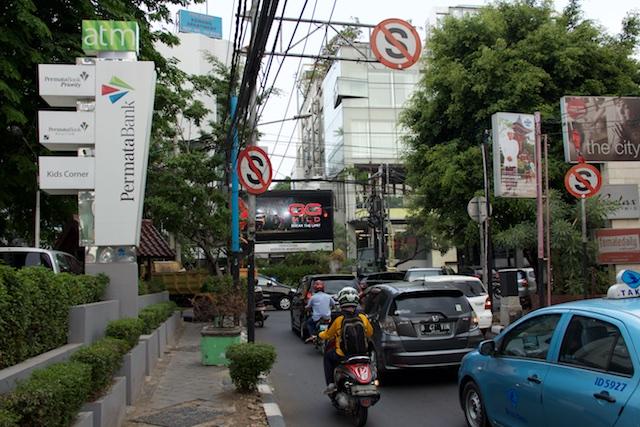 Jakarta 25