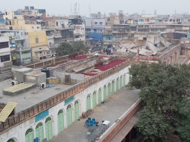 Old Delhi Food Trail 7