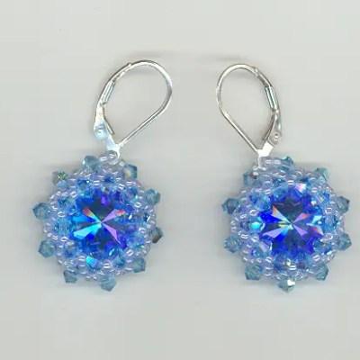 Rivoli Earring 2