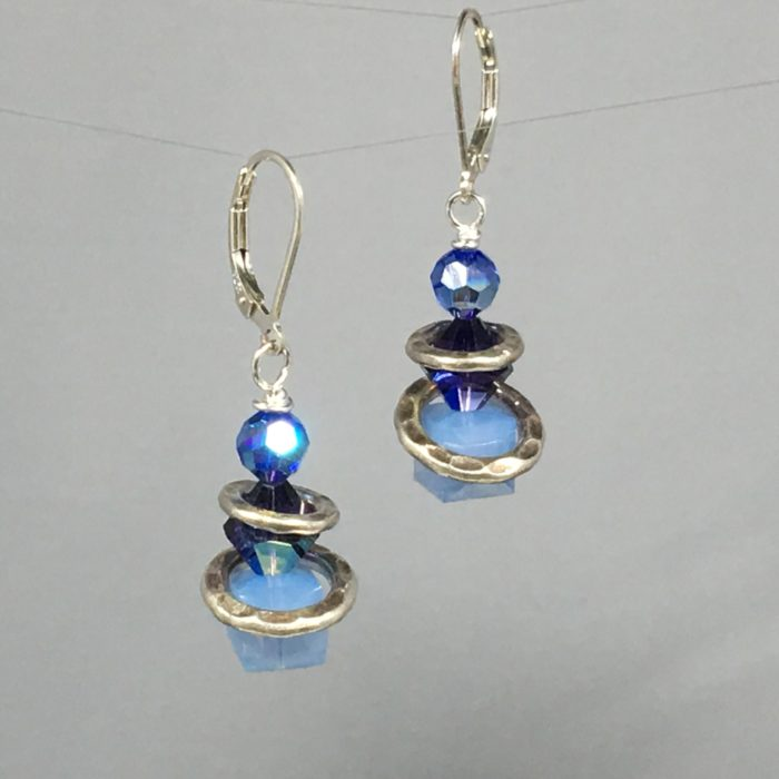 EARRINGS - BETH RUSSO JEWELRY