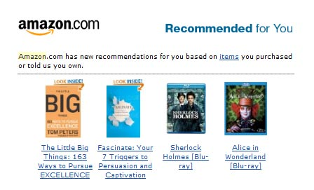 amazon-recommendations