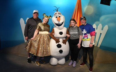 Disney 2019 Trip in Review