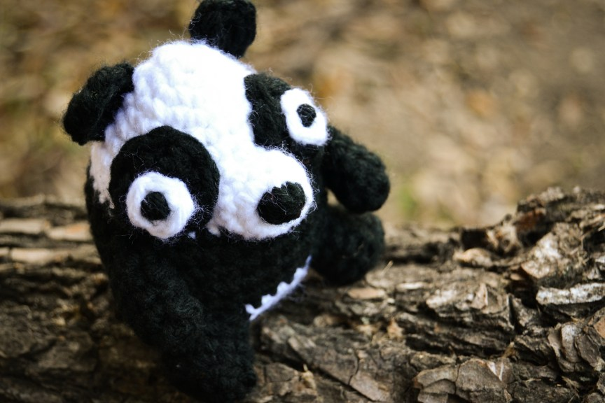 MiniPet Panda1
