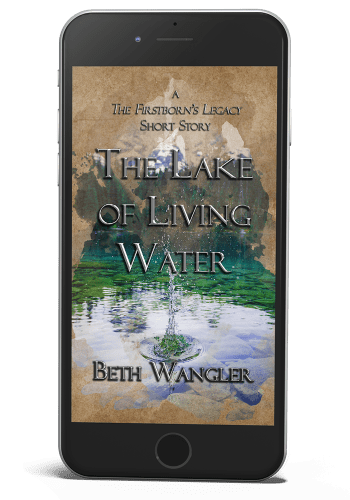 The Lake of Living Water