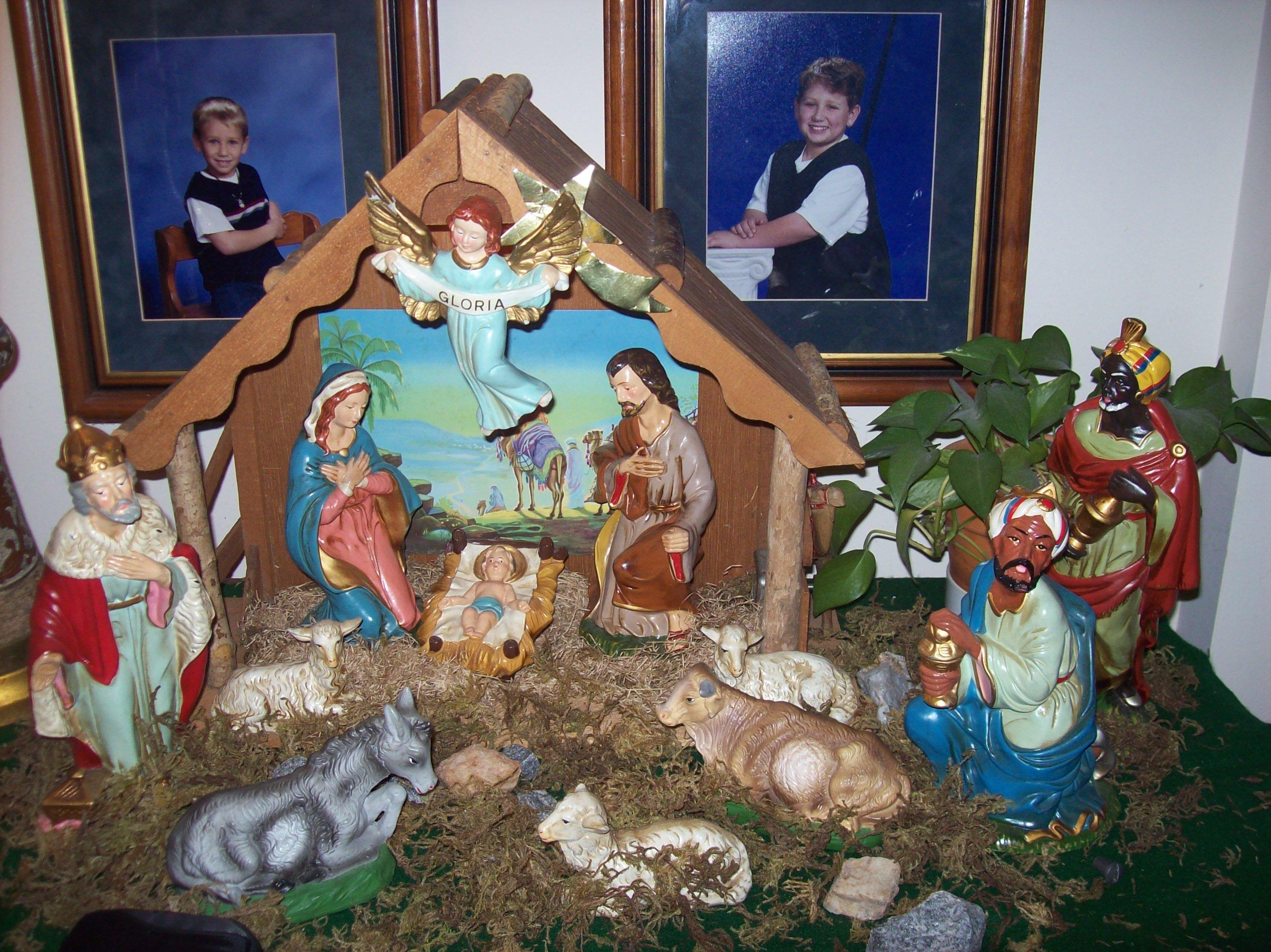 Christmas Top Ten Beth Warstadt