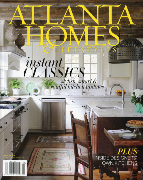 Beth Webb Atlanta Homes & Lifestyles 2015-01