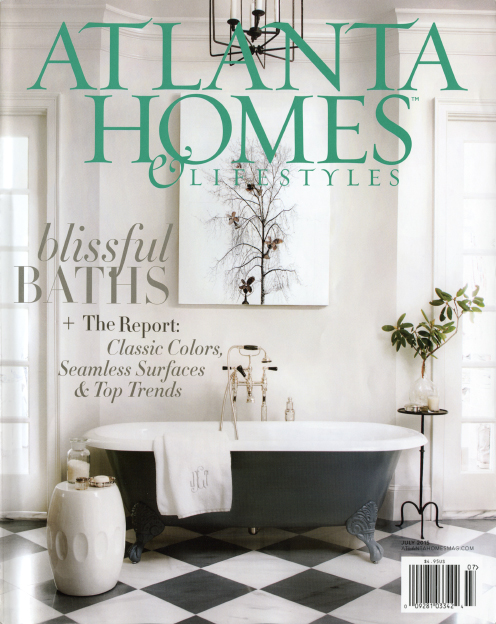 Beth Webb Atlanta Homes & Lifestyles 2015-07
