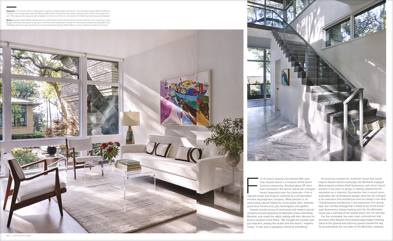 © Beth WebbInteriors - Luxe Interiors urlencodedmlaplussign Design