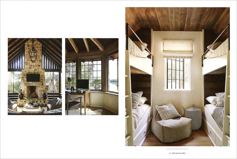 © Beth Webb Interiors -- Hive 2021 Summer