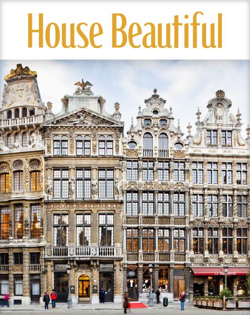 © Beth Webb Interiors -- House Beautiful.com 2021-07