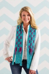 Tie It All Together Scarf