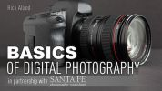 Basics of Digital Photography on Craftsy